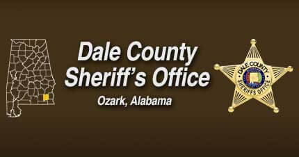 History of the Sheriff's Office - Dale County Sheriff's Office