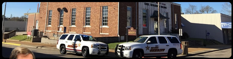 Dale County Sheriff's Office